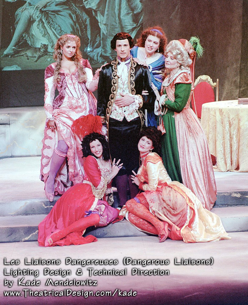 Dangerous Liaisons photo